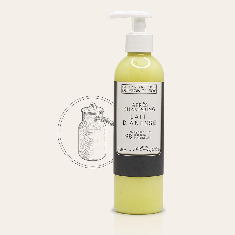 Apre s shampooing lait d anesse
