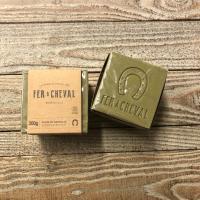 Cube de marseille olive 300g