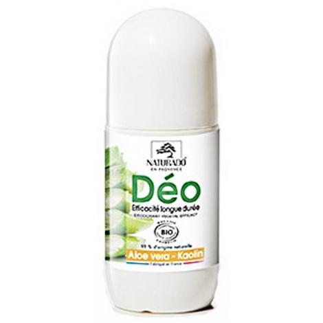 Deodorant longue duree aloe vera
