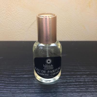 Eau de Parfum Framboise - Caramel