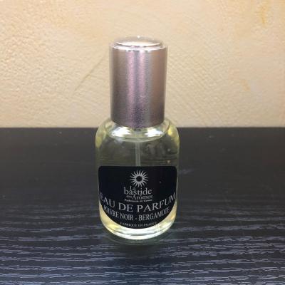 Eau de Parfum Poivre noir - Bergamote 50 ML