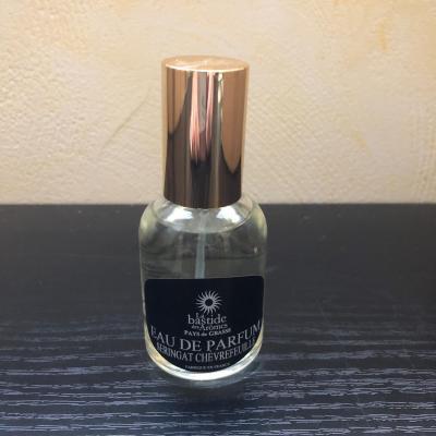Eau de Parfum Seringat - Chèvrefeuille