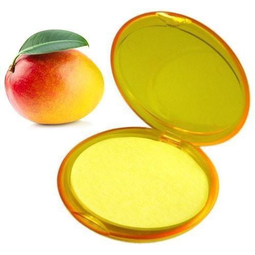 Feuille de savon mangue