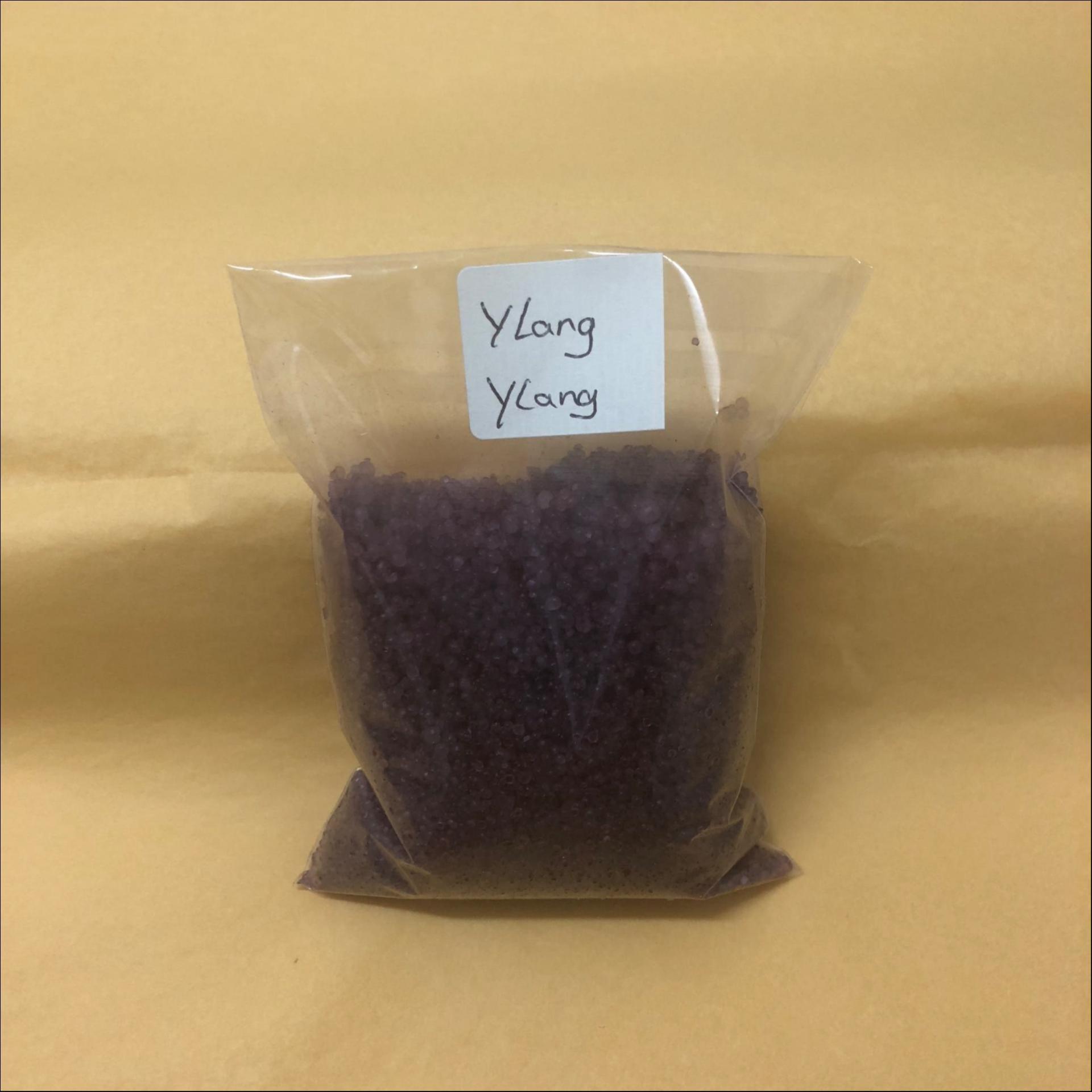 Granulés parfumés Ylang Ylang