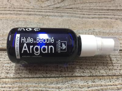 Huile de beauté - Argan Bio