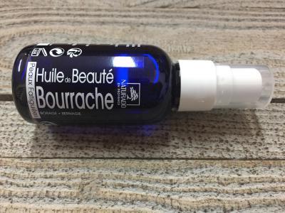 Huile de beauté - Bourrache Bio