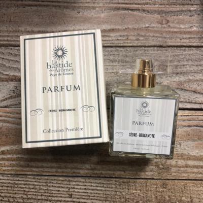 Parfum Homme Cèdre Bergamote 100 ML