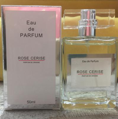 Eau de Parfum Rose - Cerisier