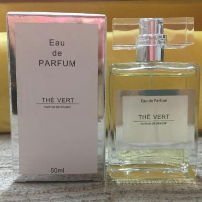 Eau de Parfum Thé vert 50 ML