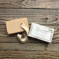 Savon artisanal cocoon de soie