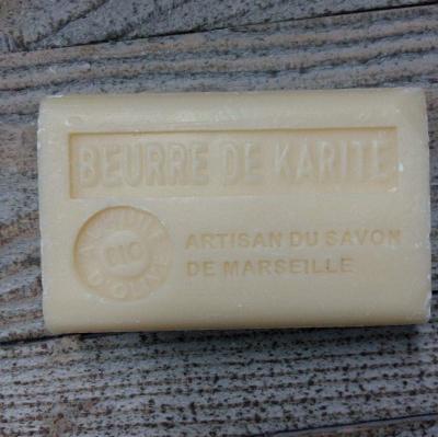 Savon de Marseille Beurre de Karité