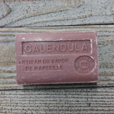 Savon Calendula