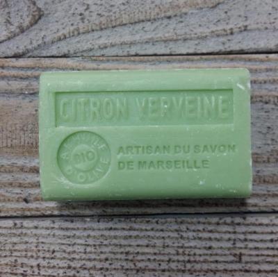 Savon de Marseille Citron Verveine