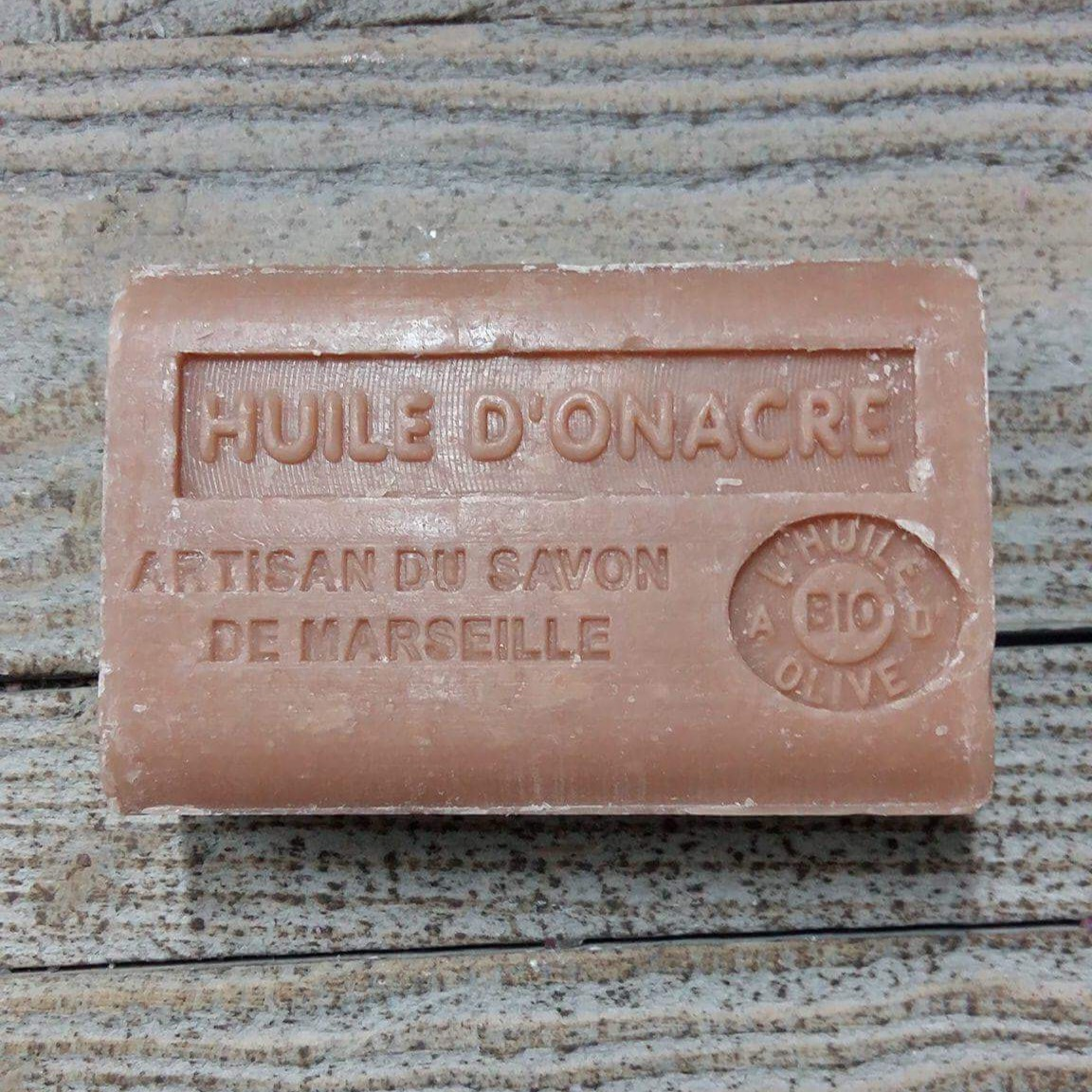 Savon de Marseille 125 gr huile d onagre