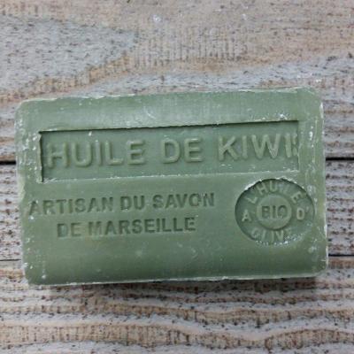 Savon à l'huile d'olive Kiwi