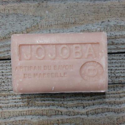 Savon à l'huile d'olive Jojoba