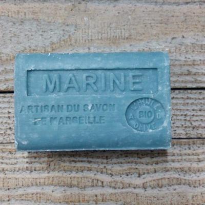 Savon à l'huile d'olive Marine