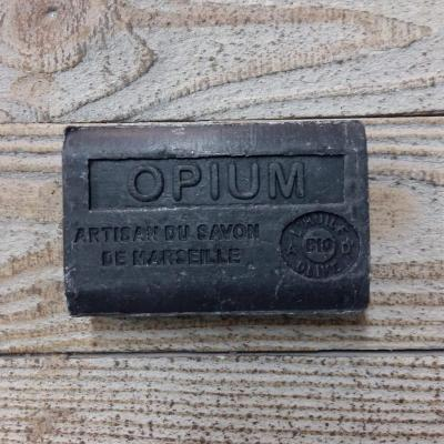 Savon à l'huile d'olive Opium