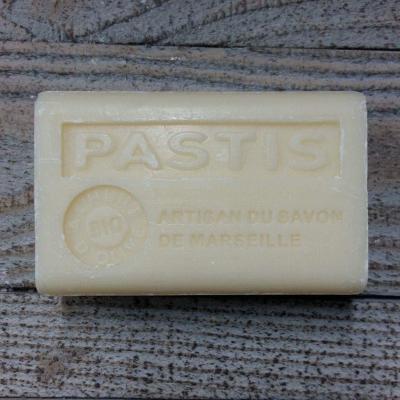 Savon à l'huile d'olive Pastis (Anis)