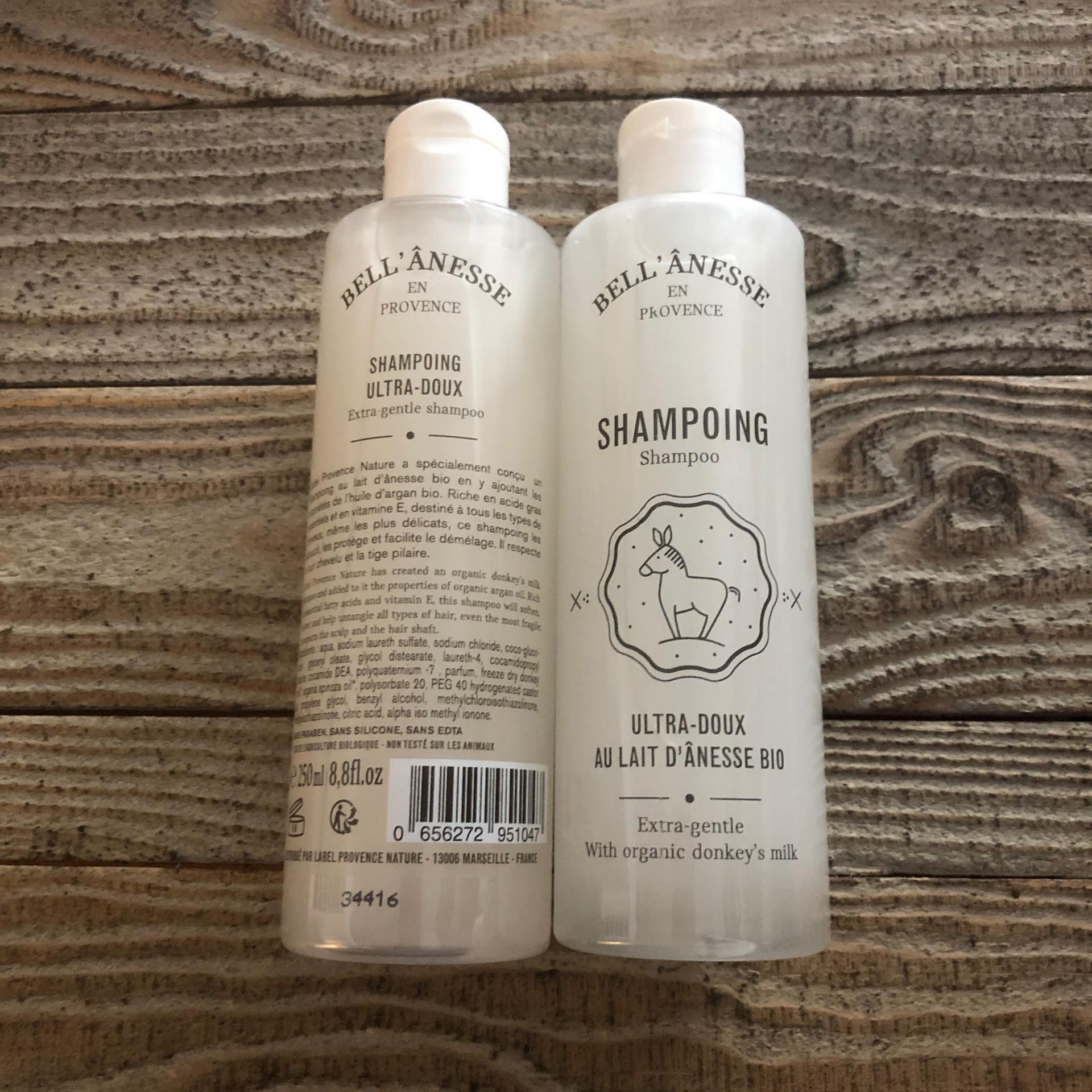 Shampooing lait d anesse 1